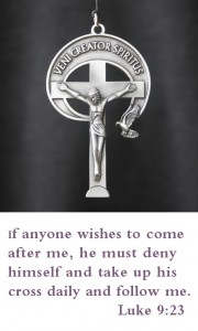 Lent cross 12